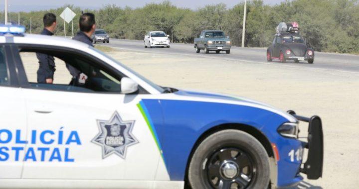 Bridan Ángeles Azules TAM apoyo a automovilistas ante incremento de aforo vehicular en carreteras