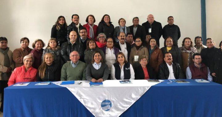SET-CETMAR firman convenio de colaboración