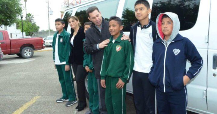 Alumnos de la escuela Plan de Guadalupe participarán en los Juegos Deportivos Nacionales