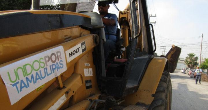 Se empeñan en transformar la imagen de Reynosa