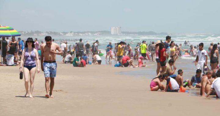 Recibe Madero cerca de un millón de visitantes en Playa Miramar