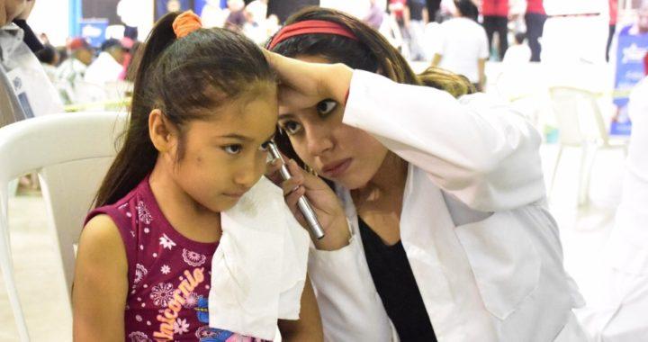 Otorgará DIF Reynosa aparatos auditivos