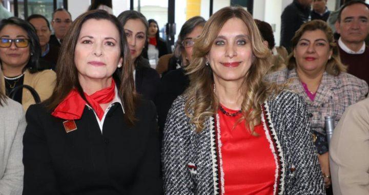 """""""Construir es Edificar"""", asistió Alcaldesa a Informe de AMPROTAC"""