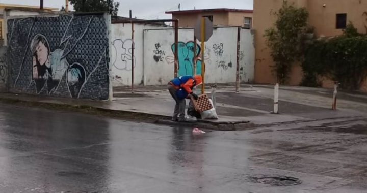 Exhorta Municipio a dar un destino correcto a la basura