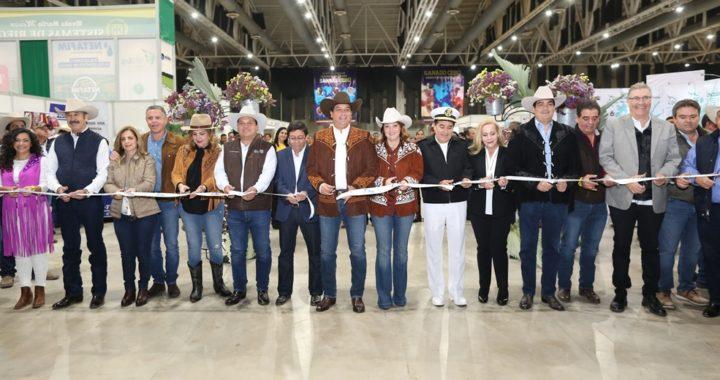 Se desarrolla en Tampico el 7º Congreso Mundial de Ganadería Tropical