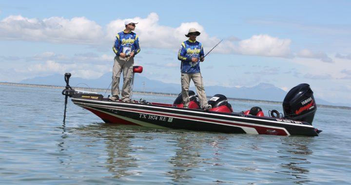 Recibirá la «Vicente Guerrero» a pescadores de 5 países para torneo de lobina