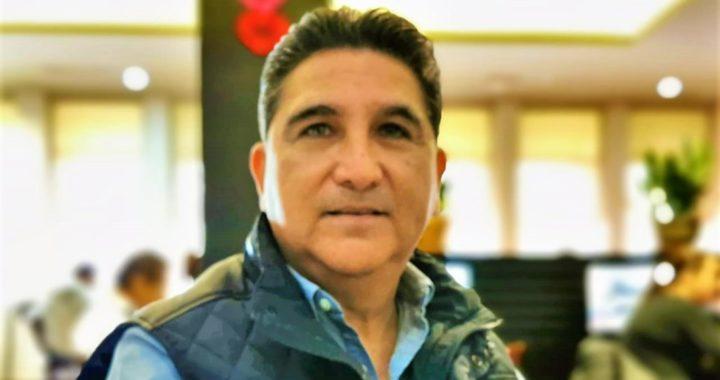En 2019 se atendió problemas de drenaje en Río Bravo, este 2020 del agua potable: Raúl García Vivian
