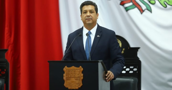 Rendirá Gobernador 4to. Informe el 7 de marzo