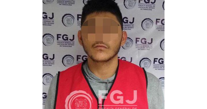 Detienen a sospechoso homicida de dentista norteamericano