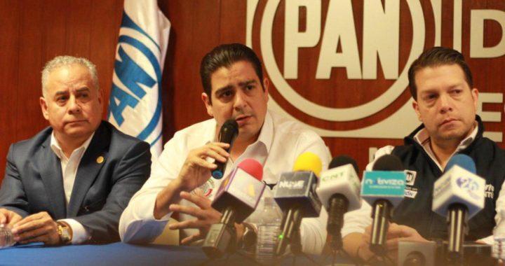 Unidos podremos construir un país mejor y levantar la voz más alto por Tamaulipas: IGCV