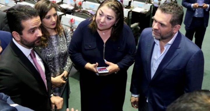 Positivo que estados se unan al INSABI: Adriana Lozano
