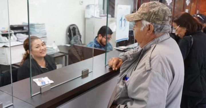 Dispone Municipio cajas del Predial en día sábado