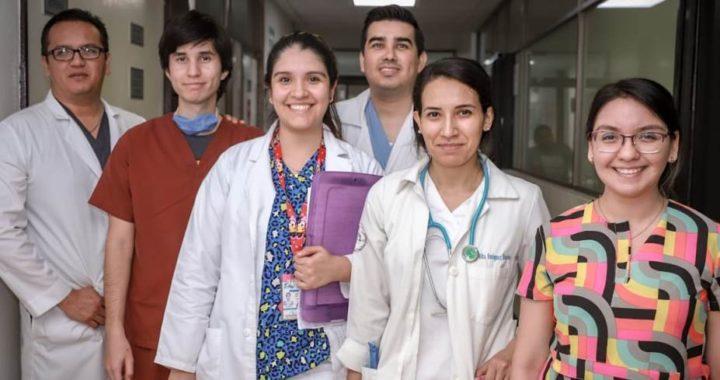 Tamaulipas a la vanguardia en la formación de especialistas
