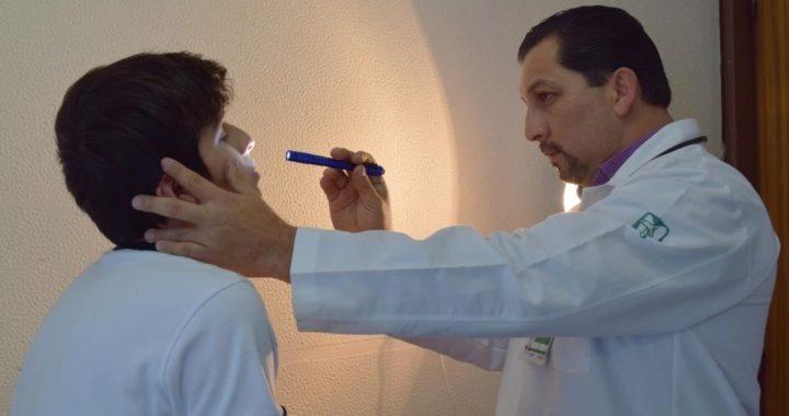 Recomienda IMSS tratar y prevenir a tiempo la sinusitis