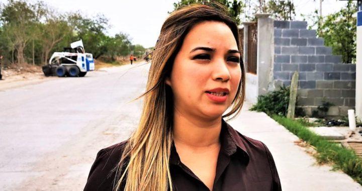 Están eliminándose 40 basureros clandestinos en Río Bravo mejorando medio ambiente; Ariadna Ibarra