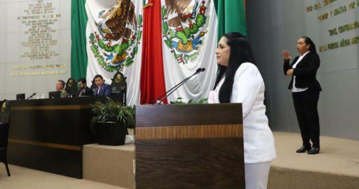 Exhorta Congreso a Municipios para que implementen Programa de Reciclaje de Llantas