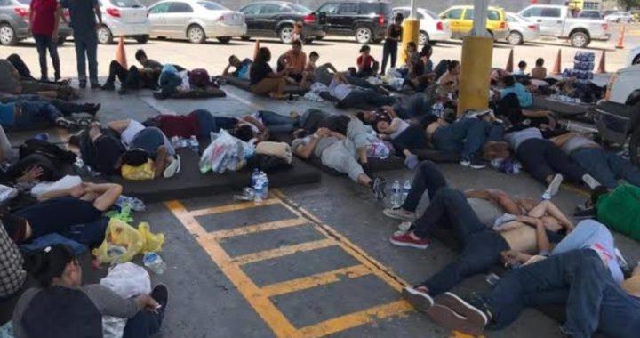 Tamaulipas presenta controversia constitucional en SCJN por migrantes