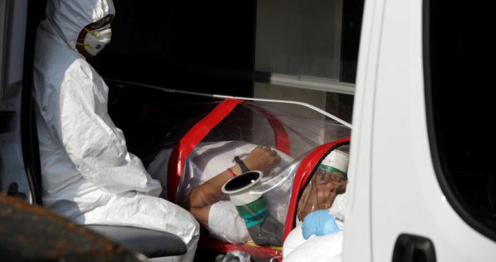 Acumula Pemex 215 muertos y 1,538 contagiados con Covid
