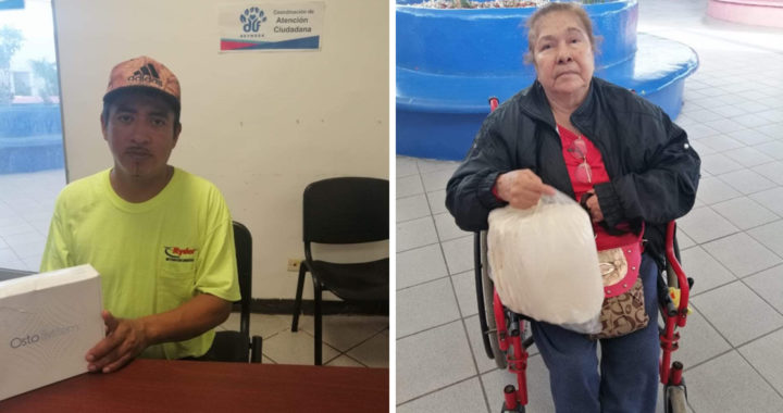Apoya DIF Reynosa a las familias