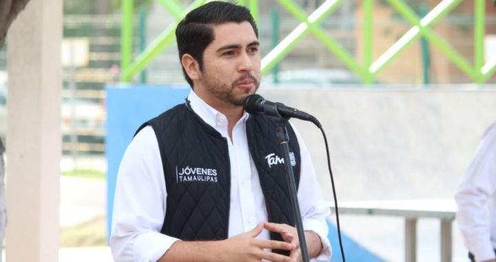 Exitoso Festival Jóvenes Tamaulipas #DESDECASA llega a 800 mil personas