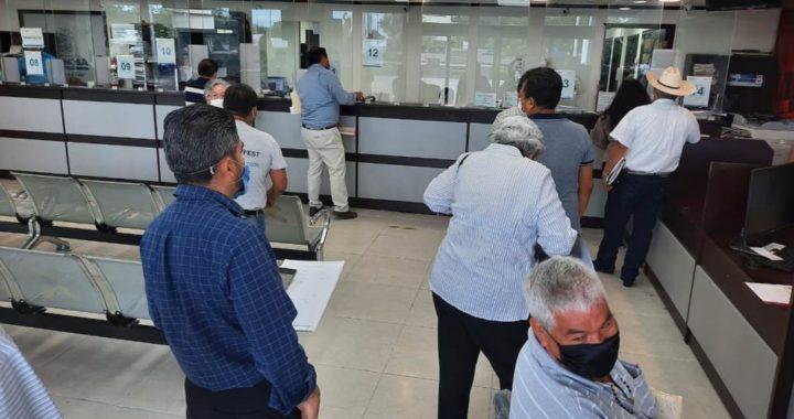 Invita Municipio a aprovechar último día de descuento de recargos en Predial