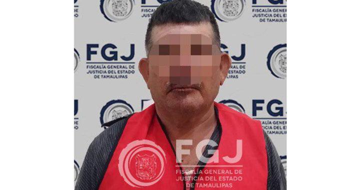 """Vinculan a proceso a Julián """"S"""" por los delitos de homicidio y robo"""