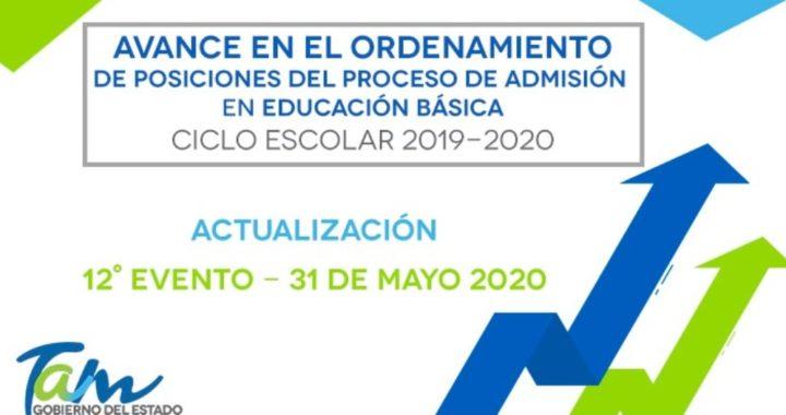 Conoce el avance de la Asignación de Plazas en Educación Básica 2019 – 2020