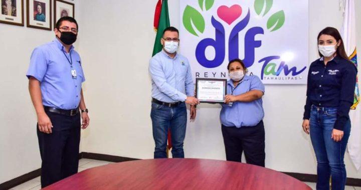 Apoyará DIF Reynosa y Transpaís a pacientes