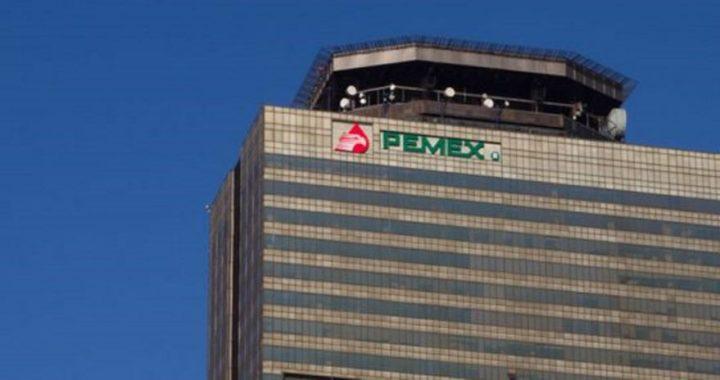 Pemex reporta hasta el momento 1,815 casos confirmados de COVID-19