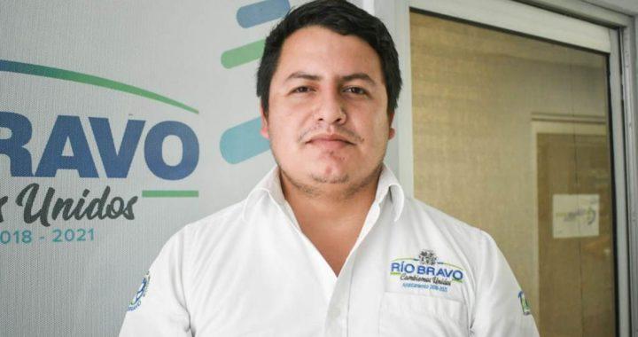 Invita Gobierno de Río Bravo a tramitar cartilla militar