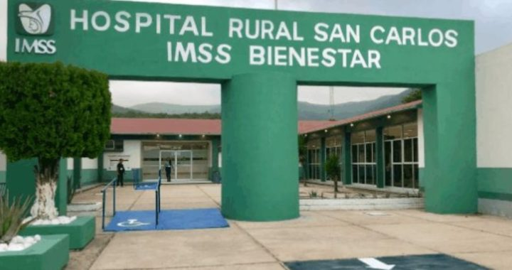 Cumple IMSS-Bienestar 41 años; en Tamaulipas atiende a más de 300 mil habitantes de zonas rurales