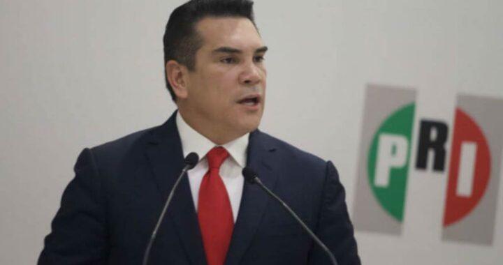 La corrupción es individual y quien la cometa debe enfrentar todo el rigor de la ley: Alejandro Moreno